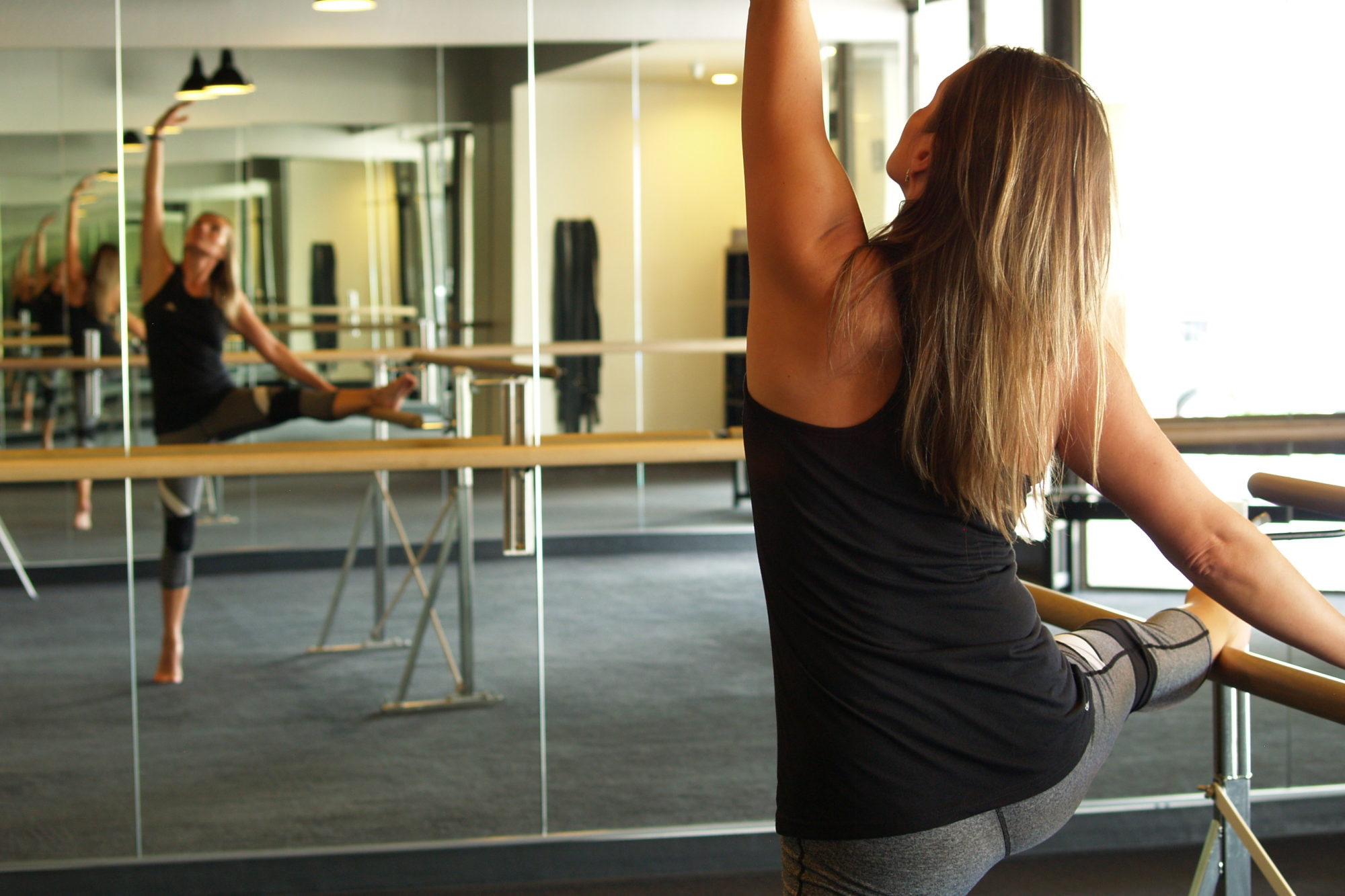 Barre and Fitness Classes Phoenix | FitBarre